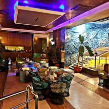 Aquarium Hotel in Riyadh