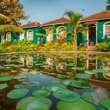 Aquatica Resorts & Spa in Sinquerim