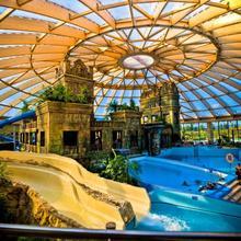 Aquaworld Resort Budapest in Mogyorod