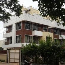 Aquilla Villa in Khandala