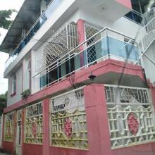 Aquino's Apartment in Santo Domingo