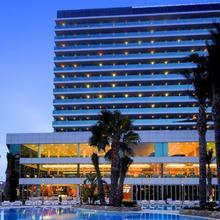 Ar Diamante Beach Spa Hotel in Calp