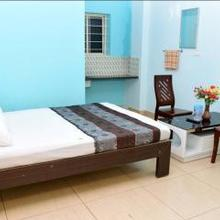 Ar Lodge & Guest Rooms in Hosur
