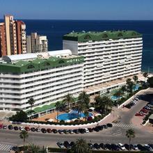 Ar Roca Esmeralda & Spa Hotel in Calp
