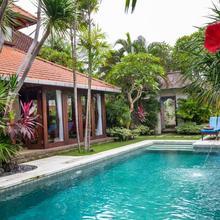 Ara Villa Bali 17d in Sanur