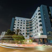 Arabian Park Hotel in Dubai