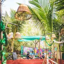 Arambol By Roadhouse Hostels, Goa in Shiroda