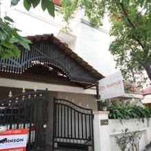 Aranha Homes Indiranagar in Bengaluru