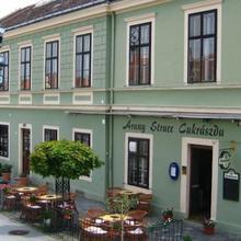 Arany Strucc Hotel in Gencsapati