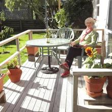 Arapiki Self-contained Homestay Units in Nelson