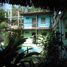 Arapiri Guest House in Manaus