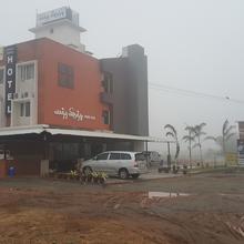 Arasu Regency in Thirukkattupalli