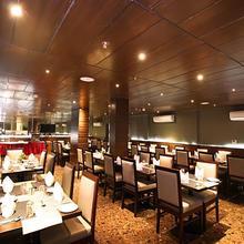 Aravali Clarks Inn in Alwar
