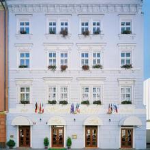 Arbes in Prague