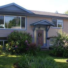 Arbour Cottage B & B in Comox