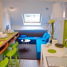 Arcade Appartement Duplex Vieille Ville in Annecy