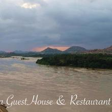 Archana Guest House River View in Hospet