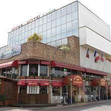 Arche Hotel in Vouzeron