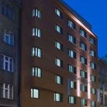 Archibald City in Prague