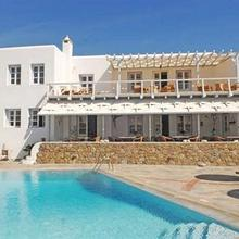 Archipelagos Hotel in Mykonos
