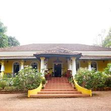 Arco Iris Homestay in Agonda