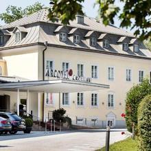 Arcotel Castellani in Salzburg