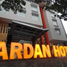 Ardan Hotel in Bandung