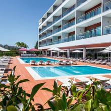 Areias Village Beach Suite Hotel in Albufeira