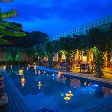 Areindmar Hotel in Nyaung-u