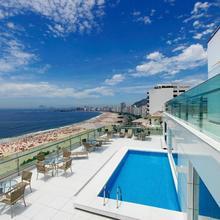 Arena Copacabana Hotel in Rio De Janeiro