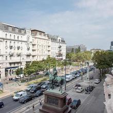 Arenberg Boutique Hotel Zentrum in Vienna