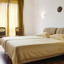 Arethusa Hotel in Athens