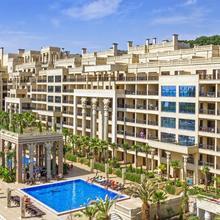 Argisht Partez Hotel in Varna