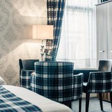 Argyll Hotel in Glasgow