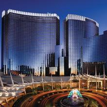 Aria Resort & Casino in Las Vegas