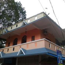 Arif In Holiday in Kumarakom