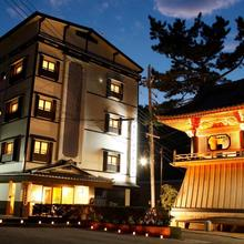 Arima Royal Hotel in Kobe