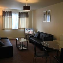 Arinza Apartments in Liverpool