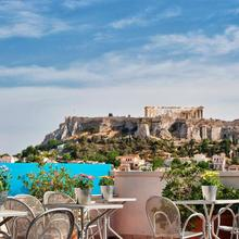 Arion Athens Hotel in Athens