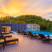 Aristo 2 Beach Front 39 By Holy Cow in Phuket