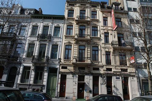 Aristote Hotel Brussels in Brussels