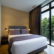 Ariva On Shan Serviced Residences in Singapore