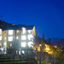 Arjun Kutter Cottages in Manali