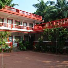 Arjun Villa Guest House in Anjuna