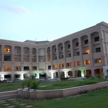 Ark Hotel & Resorts in Pantnagar