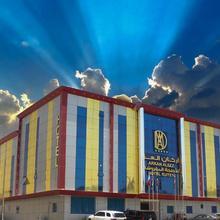 Arkan Al Aiz Furnished Units in Riyadh