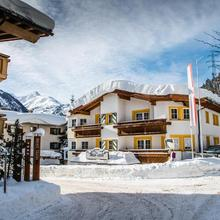 Arlen Lodge Hotel in Lech