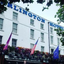 Arlington Hotel O'connell Bridge in Dublin
