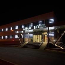 Armat Hotel in Irkutsk