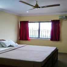 Arnn Guest House in Tirupati